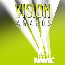 NAMIC Vision Awards